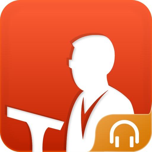雅思听力课程 – 不断更新的视频课程