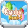Garden Match 3 Puzzle