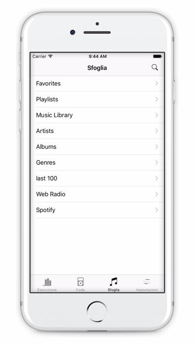 Istantanea iPhone 3