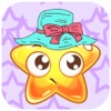Emoji Collection: Star Emoji Sticker for iMessage