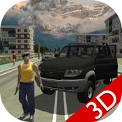 Real City Russian Car Driver 3D hacken