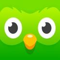 Duolingo: Lerne Englisch, Französisch & Spanisch icon