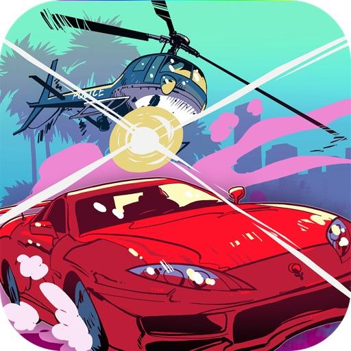 直升机追捕周年版:Suspect in Sight! Anniversary Edition