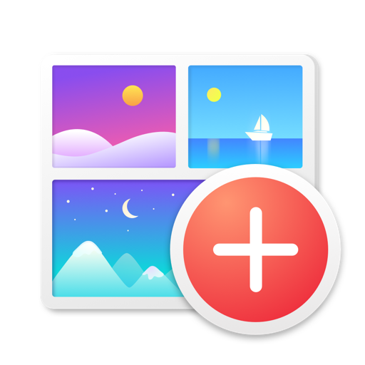Photo Wall - Collage Maker
