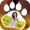 Animal Face Frames & Stickers - Funny Photo Maker