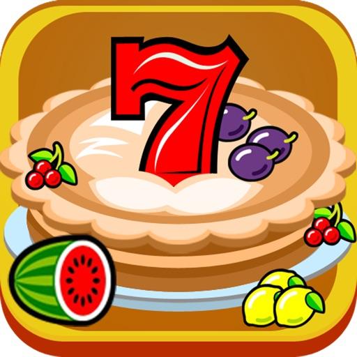 Fruit Pie 777 iOS App