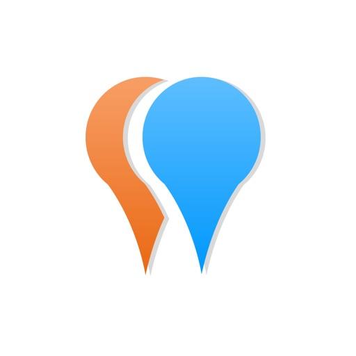 【交通工具】我的地图  (by mymapplus.com)