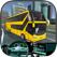 シミュレータプロ2016を駆動する観光バスの輸送
