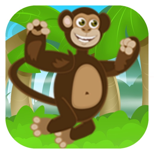 Running Monkey For Banana iOS App
