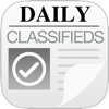 Daily Classifieds for iPad