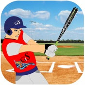 BaseballEMOJI - Custom Keyboard Sports Stickers