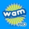 World Around Me (WAM Pro) icon