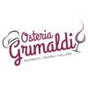 OSTERIA GRIMALDI Wiki