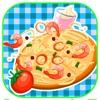 披萨大师养成记-宝宝学做饭 (儿童游戏2-5岁)
