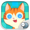 Cute Cat Stickers for iMessage Wiki