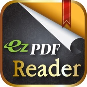 ezPDF Reader for iPhone and iPad for Free