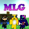 MLG Skins - Skins for Minecraft Pocket Edition