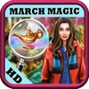 Hidden Objects : March Magic
