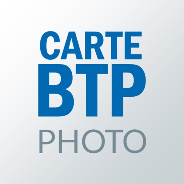 carte btp photo dans l app store. Black Bedroom Furniture Sets. Home Design Ideas