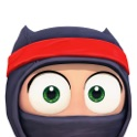 Clumsy Ninja icon