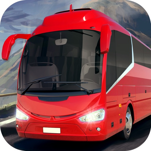 Coach Bus Simulator 2017 * iOS App