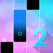 Piano - Magic Music Tiles 2: Instrument Hero