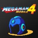 MEGA MAN 4 MOBILE