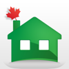 Canadian Mortgage App - Home & Loan Calculator
