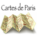 Cartes de Paris