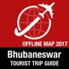 Bhubaneswar 旅遊指南+離線地圖
