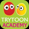 Trytoon Academy app free for iPhone/iPad