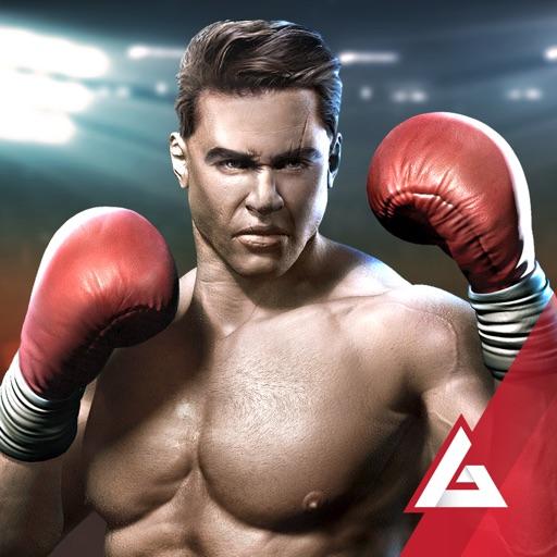 真实拳击:Real Boxing™