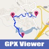 Gpx Viewer-Gpx Converter-Gpx Tracking(All in one)