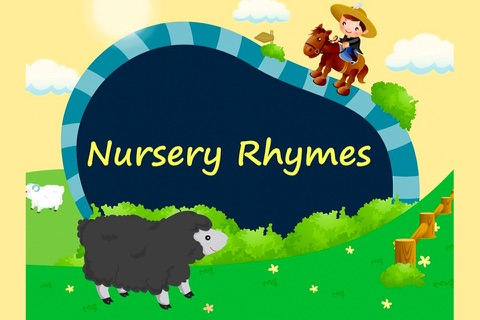 Nursery Rhymes By Tinytapps screenshot 1