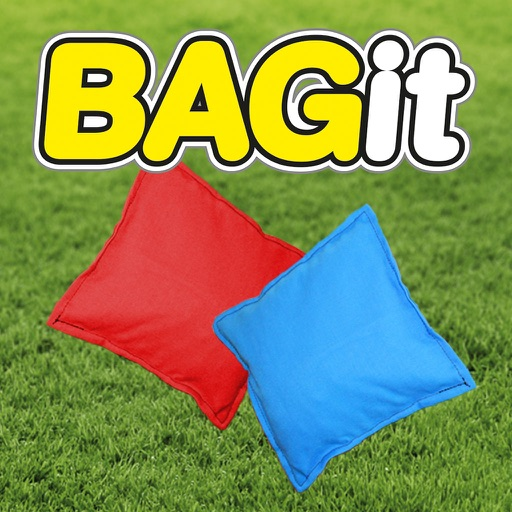 BAGit Game Tracker Icon
