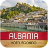 Albania Hotel Booking Search