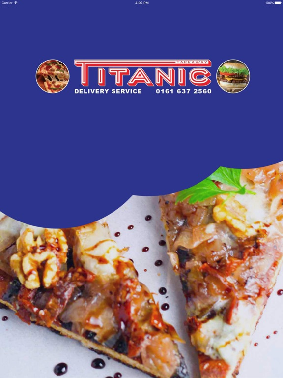 App shopper titanic takeaway reddish food drink for Alis cuisine wakefield