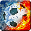 Foot-ball :The Soccer Game of Thrill App
