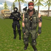 Commando Behind EnemyLines Sniper Combat Blackouts Resources Hack – Android and iOS