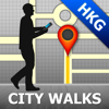 Hong Kong Map and Walks, Full Version