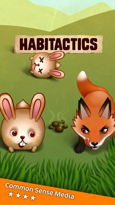 Screenshot 1 Habitactics - premium