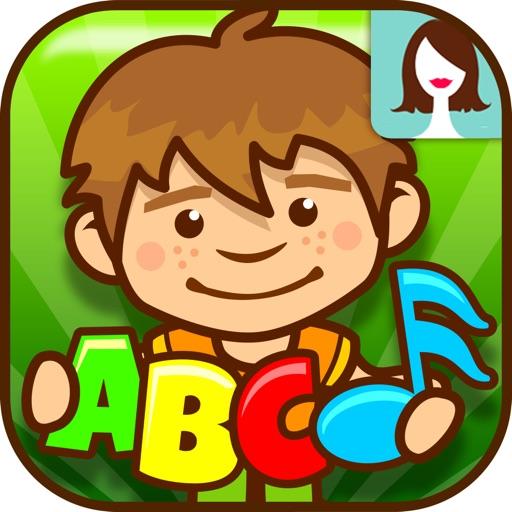 Alphabet Sounds Word Study iOS App