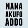 President Nana gift