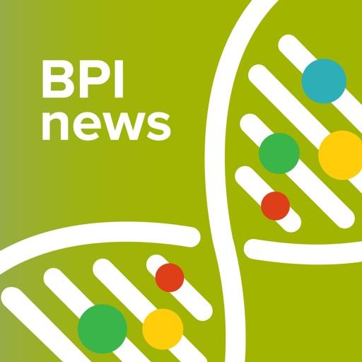 BPI News iOS App