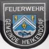 Feuerwehr Heikendorf