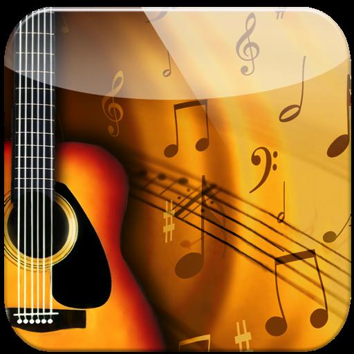 Easy Guitar Tuner: Хроматический тюнер для гитары