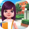 Escola Creche Girl - Jogo da forma das meninas bon Wiki