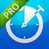 OfficeTime - Time Tracking & Hours Timer (Pro) (AppStore Link)