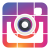 Insta Tile Maker: Instagrids & Effects Instabanner