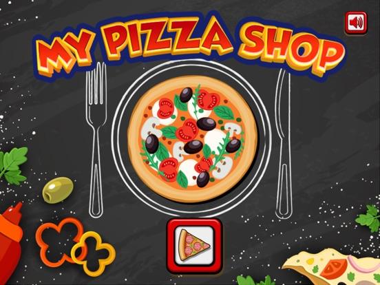 Скачать Моя пиццерия ~ Игра для создания пиццы ~ Готовка